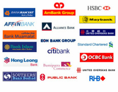 We accept Visa / Maybank / Paypal